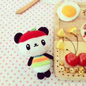 eatzy bitzy, kawaii, pandapple, sanrio, pandapple bento, bento, obento, kawaii, cute, cute food, charaben, kyaraben, character food, hello kitty